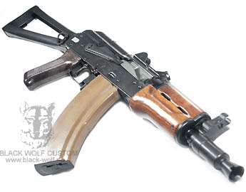 AKS-74U All Steel KITS