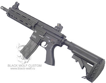 HurricanE HK416 Enhanced Carbine Conversion Kit