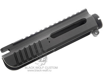 JP Rifles Licensed Upper Receiver Convert Kits