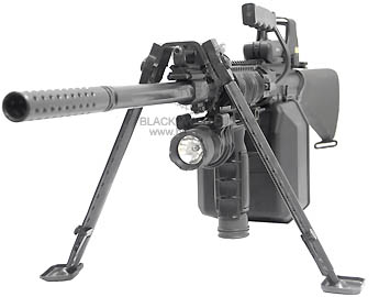 Pokemon Light Machine Gun 1 (PLMG-1)