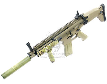 VFC FN SCAR Light Gen.III