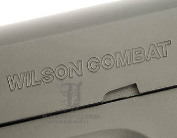 Western Arms Wilson Combat Stealth Defense System